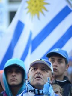 Amistoso entre Uruguay y Polonia podrá verse desde la pantalla de IMPO
