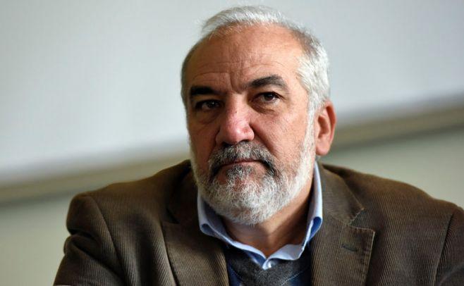 Wilson Netto, presidente del Codicen. Foto: Nicolás Celaya/adhoc