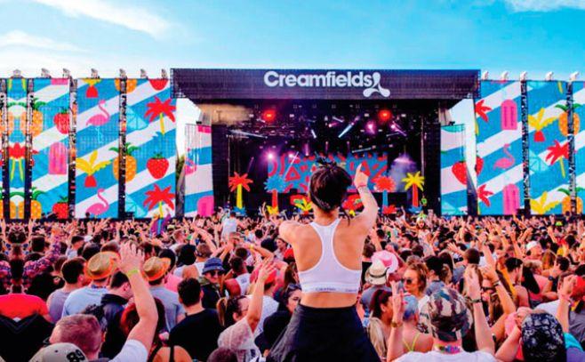 """Así será el operativo para la primera edición de """"Creamfields"""" en Uruguay"""
