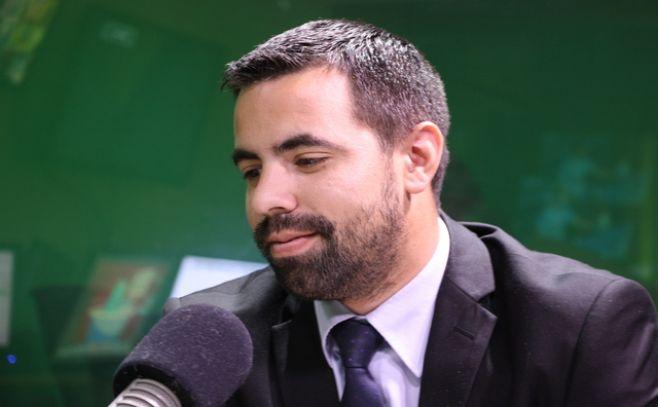 Sebastián Hagobian, Asamblea Uruguay / . El Espectador, Enzo Adinolfi