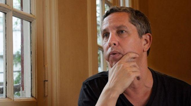 Guillermo Martínez: 'La razón literaria'.