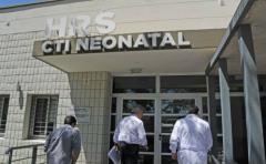 Quian: CTI pediátrico del hospital de Salto es uno de los mejores del país
