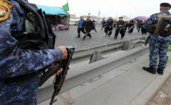 Fuerzas iraquíes lanzan una operación contra el último reducto del EI