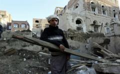 Yemen, la guerra ignorada