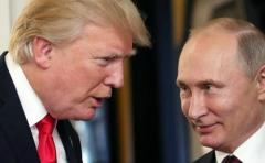 Putin y Trump niegan injerencia rusa en EEUU y abogan por mejorar relaciones