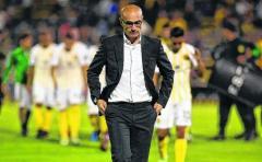 Rosario Central eliminado; renunció Paolo Montero