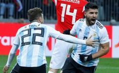 Ganaron Argentina y Brasil