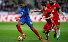 Ganaron Francia, Portugal y España