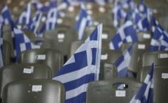 Griegos eligen al líder de una nueva fuerza de centroizquierda