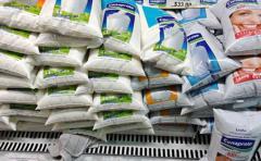 Retraso en el reparto de leche por paro de Conaprole desde el viernes