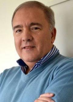 Falleció el periodista Julio César Gard