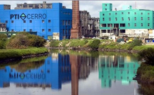 Parque Tecnológico del Cerro. Foto: www.municipioa.montevideo.gub.uy