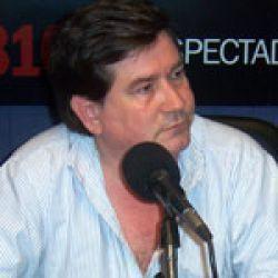 Willy Rey, arquitecto. Foto: El Espectador