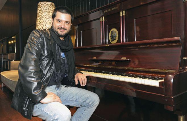 """Jorge Rojas, ex Los Nocheros: """"Tuve que moldear canto y voz para llegar a ser solista"""""""