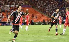 River - Atl. Tucumán jugarán la final