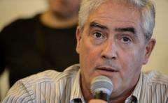 """Bascou: """"me hago cargo del señalamiento"""" del PN y """"pido formalmente disculpas"""""""