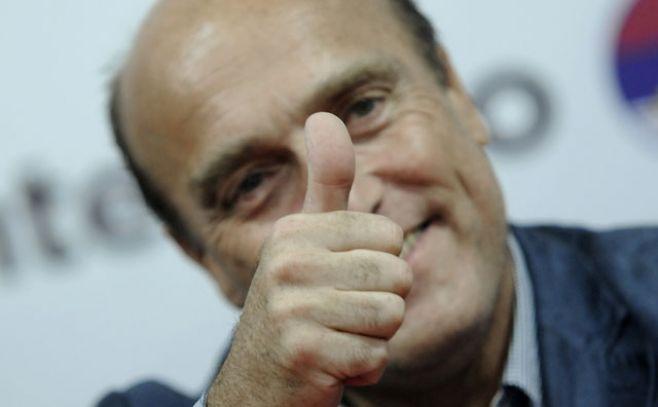 El intendente Daniel Martínez recibe la mayor aprobación desde que asumió