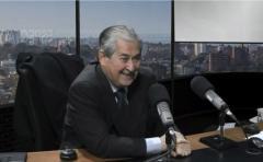 """Conrado Hughes: """"a Bascou lo hubiera volado hace rato por razones políticas"""""""
