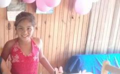 Apareció el cuerpo sin vida de la niña que había desaparecido en Rivera
