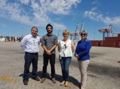 Fotoclub Uruguayo convoca a Concurso de Fotografía Portuaria