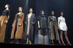 """Lana uruguaya con sello """"slow fashion"""", el reto de Ana Livni en China"""