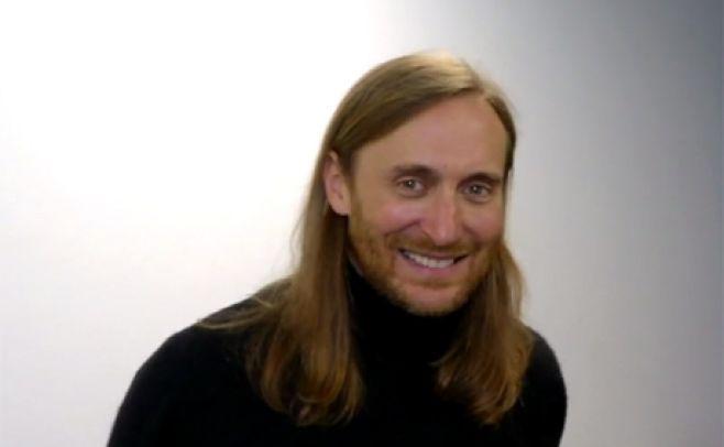 David Guetta se presentará el 30 de diciembre en la República Dominicana
