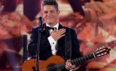 """Alejandro Sanz, rey de los Grammy Latino: """"Somos lo que soñamos"""""""