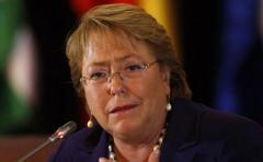 Las promesas cumplidas y las deudas de Michelle Bachelet