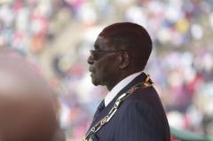 Zimbabwe: Las fanfarrias de Mugabe