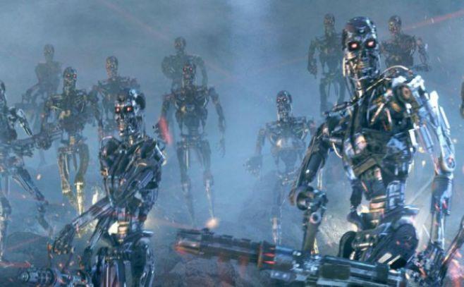 """""""Robots asesinos"""": un dilema moral"""