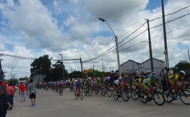 Sábado y domingo a puro pedal