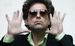 Calamaro y Leiva defienden que el rock prevalecerá sobre las modas actuales