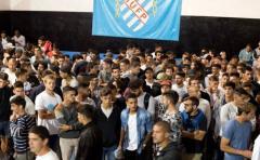 Intervención a sindicato de futbolistas uruguayos será hasta por seis meses