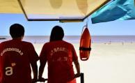 ¿Cuáles son las playas habilitadas para baño en Montevideo?
