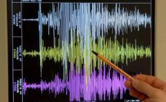 Sismo en Ecuador se produjo 15 minutos antes de un simulacro programado