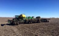 Mientras se sembró el 80% de la soja de primera, cae la expectativa de buenos rindes en trigo y cebada