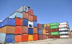 Actividad portuaria se incrementó 11 % entre enero y agosto en Montevideo