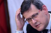 Amenazaron de muerte al fiscal Jorge Díaz