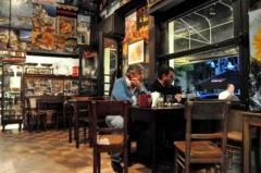 """Los bares uruguayos se vuelven salas de cine para """"servir"""" cortos nacionales"""