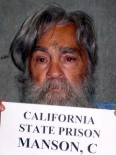 Murió el criminal Charles Manson a los 83 años