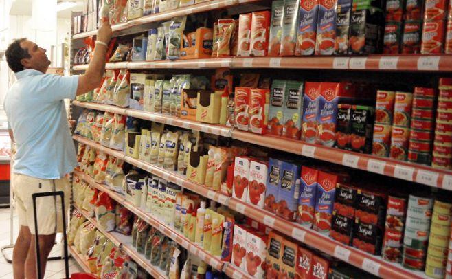 Gobierno regulará el etiquetado de alimentos
