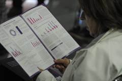 Tasa de empleo en mujeres pasó a ser de 50,1%