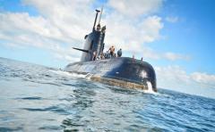 Submarino de la Armada argentina había reportado una falla en su última comunicación