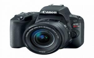 ¡Esta Navidad Prepárate Para la Aventura Con Canon!