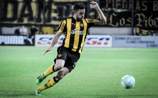 """Lucas Hernández: """"Nunca soñé ganar 12 partidos seguidos"""""""