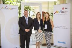 UCM organizó el 1er curso internacional de Atención Inicial en Trauma Pediátrico en Uruguay