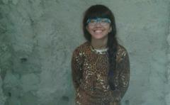 Buscan a niña de 12 años que desapareció cerca del Antel Arena