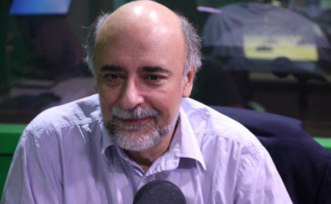 Pablo Mieres, senador del Partido Independiente. Foto: Julieta Añon/ El Espectador