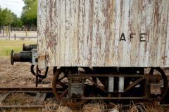 En tren de investigar