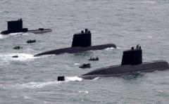 """""""Gran preocupación"""" de familias de submarinistas por saber si aún tienen oxígeno"""